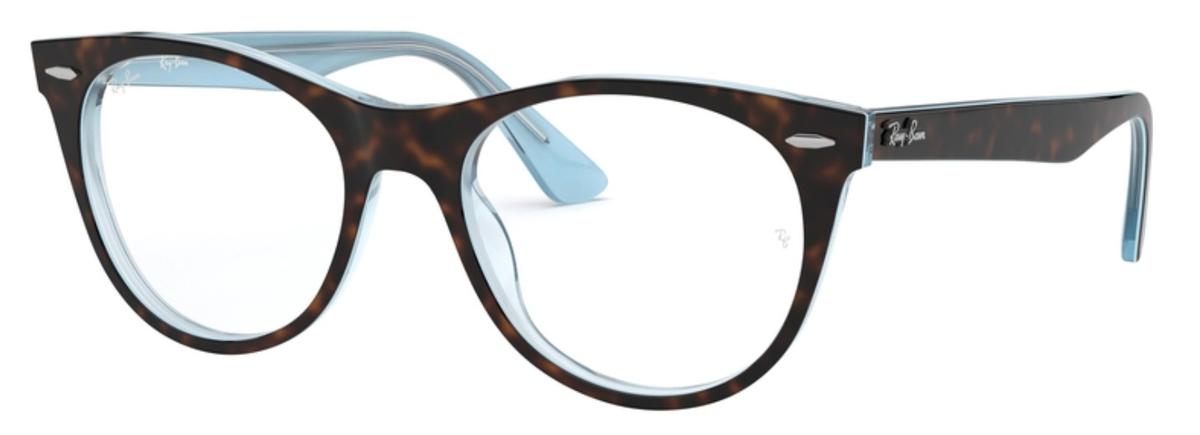 Ray Ban Glasses RX2185V Eyeglasses