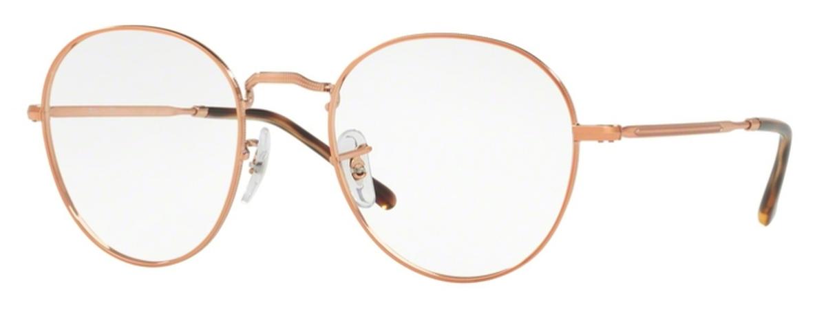 Ray Ban Glasses RX3582V Eyeglasses Frames