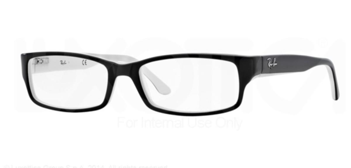 Ray Ban Glasses RX5114 Eyeglasses Frames 092eb924dd