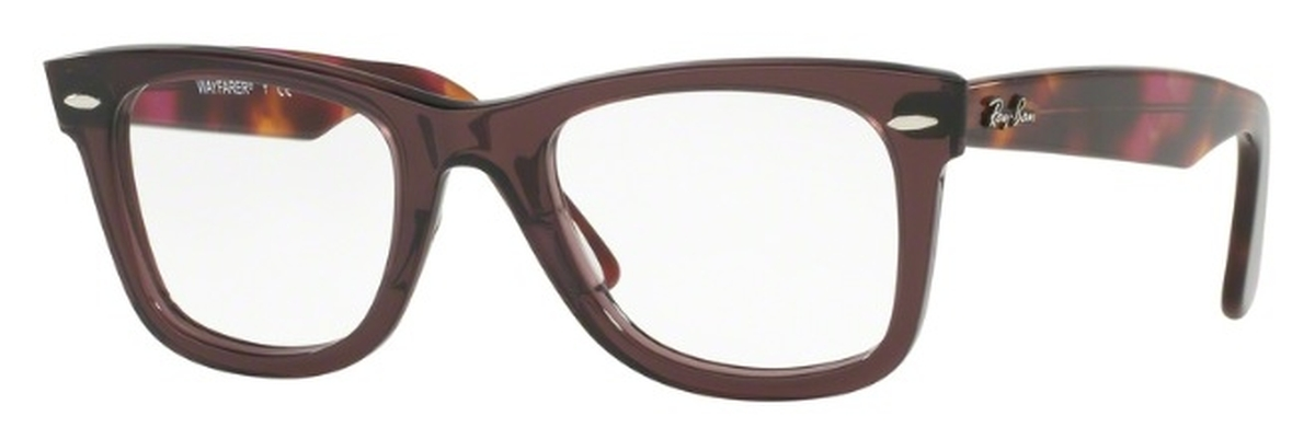 8dc3a211009e ray ban sunglasses orange frames sunglasses. Click for more images. Ray Ban  Glasses RX5121 Wayfarer .