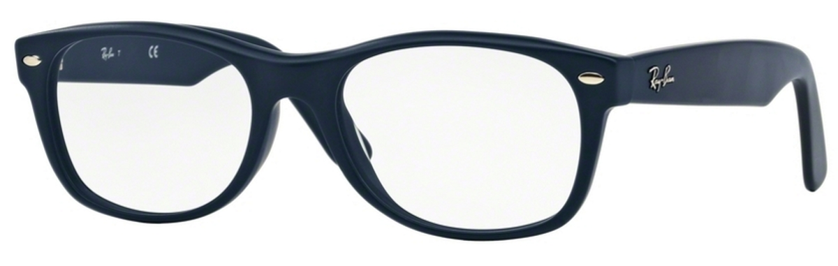 Eyeglasses Frames Wayfarer : Ray Ban Glasses RX5184 New Wayfarer Eyeglasses Frames