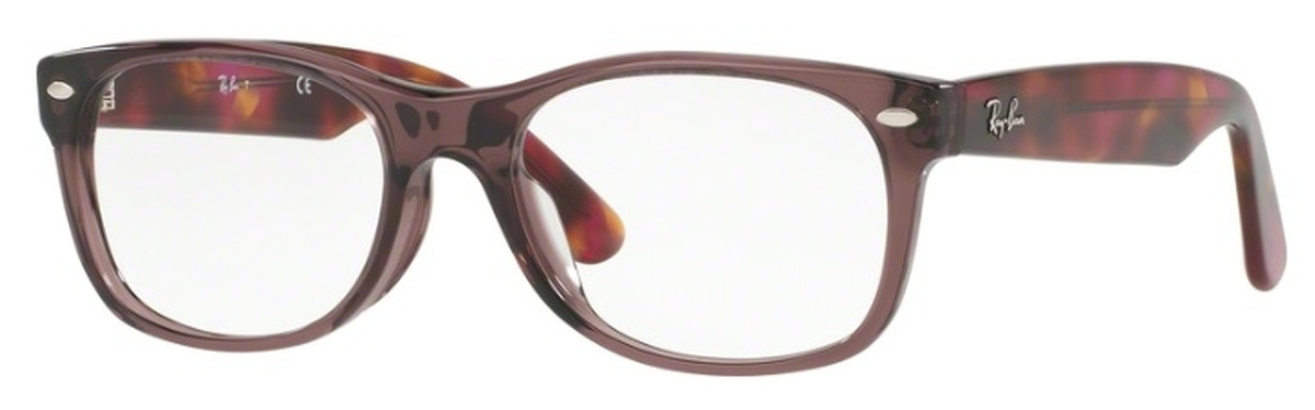 Ray Ban Glasses RX5184F Asian Fit Eyeglasses Frames