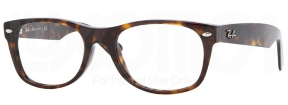 4e567f8489b2 Ray Ban Glasses RX5184F Asian Fit Eyeglasses