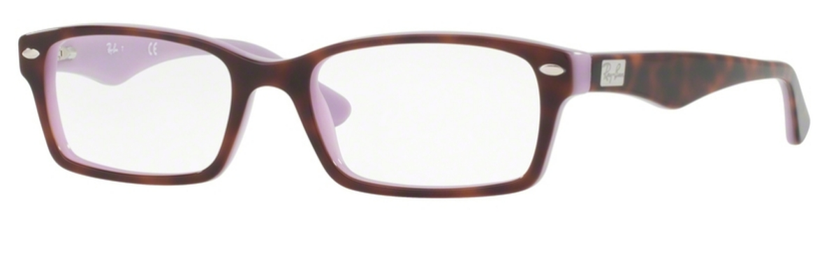 487b9e34d7 Ray Ban Glasses RX5206 Eyeglasses