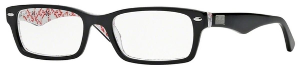 Ray Ban Glasses RX5206 Eyeglasses Frames