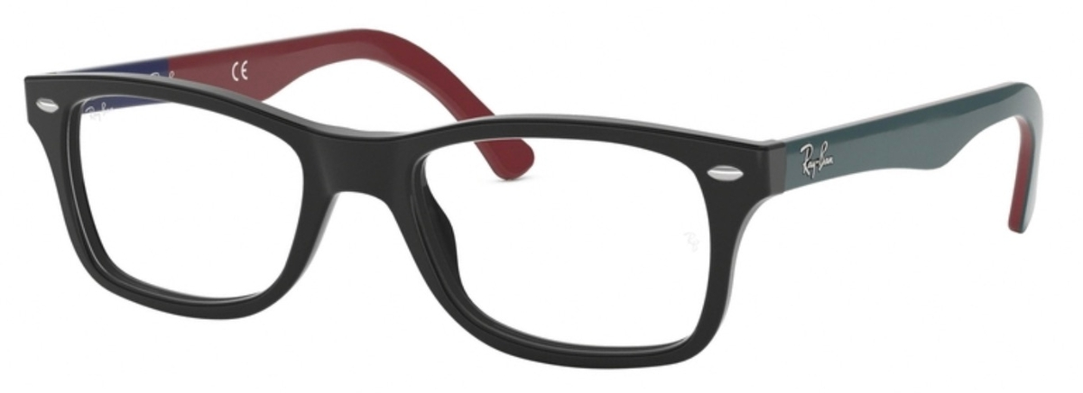 24018c3b841 Ray Ban Glasses RX5228 Eyeglasses Frames