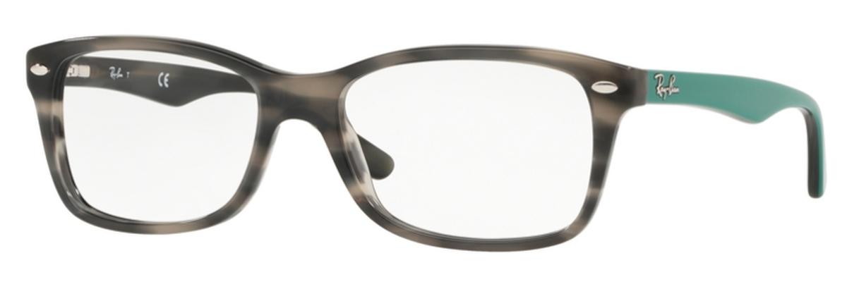 e0c2ec5dfa Dark Havana · Ray Ban Glasses RX5228 Grey. Grey