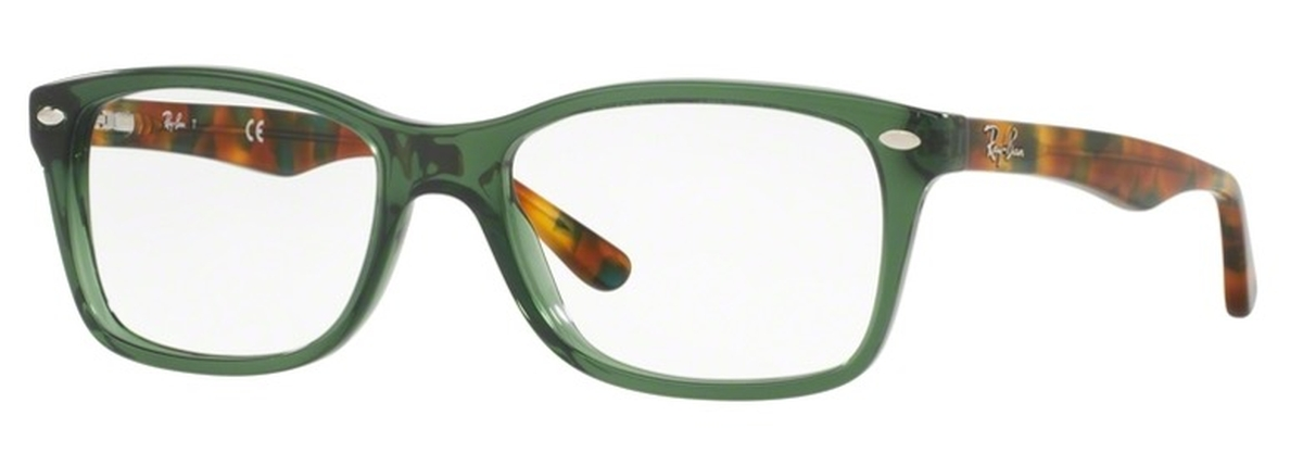 810a50c65a Ray Ban Glasses RX5228 Opal Green. Opal Green