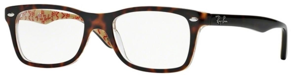 Ray Ban Glasses Frames Rx5279 : Ray Ban Glasses RX5228 Eyeglasses Frames