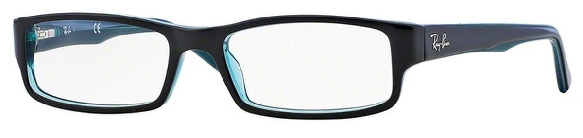 Coach Turquoise Eyeglass Frames : Ray Ban Glasses RX5246 Eyeglasses Frames