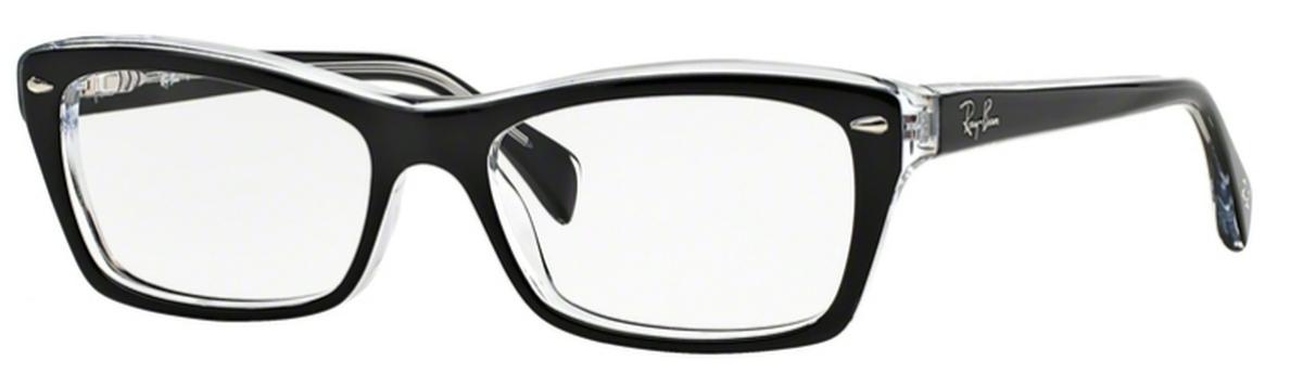 Ray Ban Glasses RX5255 Eyeglasses Frames