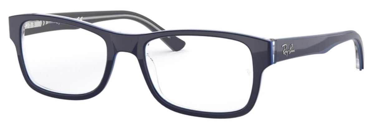 49e29feee5 Click for more images. Ray Ban Glasses RX5268 ...