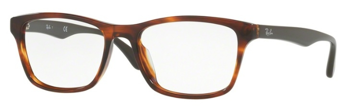 Ray Ban Glasses RX5279F Asian Fit Eyeglasses Frames