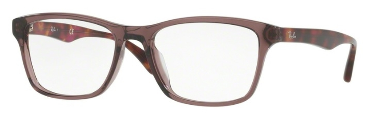 Eyeglass Frames Asian Fit : Ray Ban Glasses RX5279F Asian Fit Eyeglasses Frames
