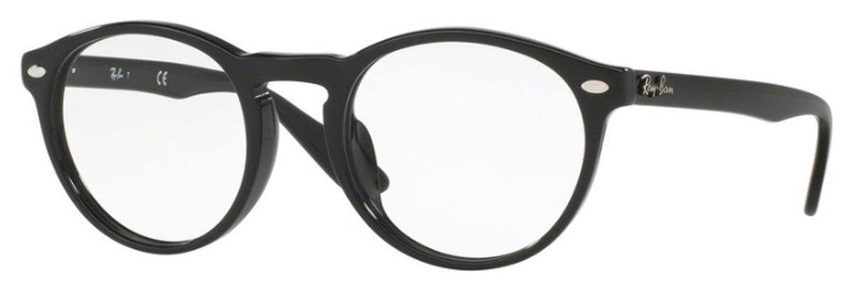 Ray Ban Glasses RX5283F Asian Fit Eyeglasses Frames