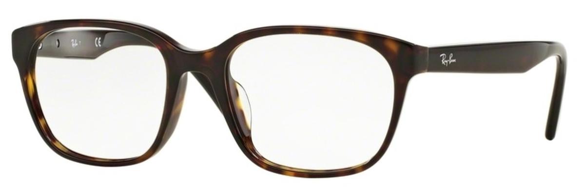 Ray Ban Glasses RX5340F Asian Fit Eyeglasses Frames