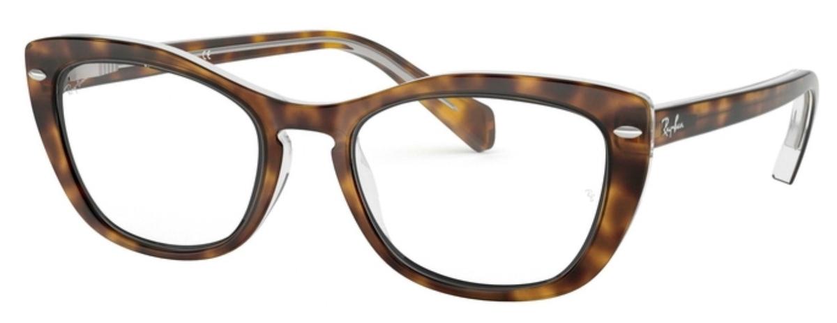 Ray Ban Glasses RX5366 Eyeglasses