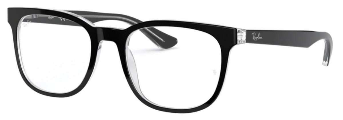 Ray Ban Glasses RX5369 Eyeglasses