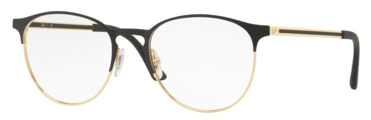 Ray Ban Glasses RX 6375 Eyeglasses