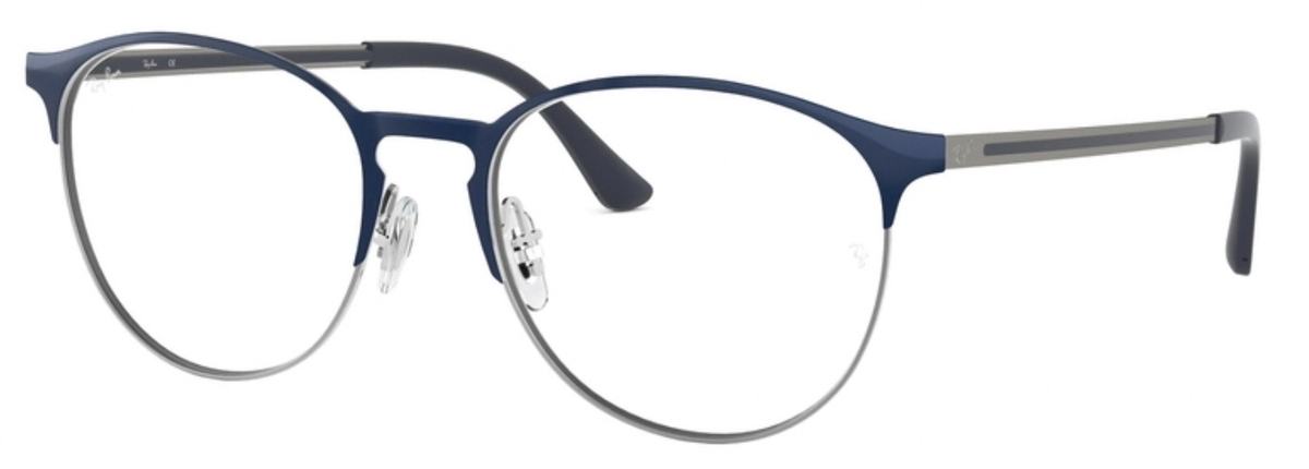 Ray Ban Glasses Rx6375 Eyeglasses Frames