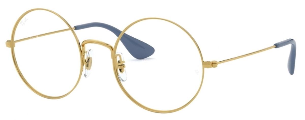 RX 6392 Ja-Jo Eyeglasses Gold