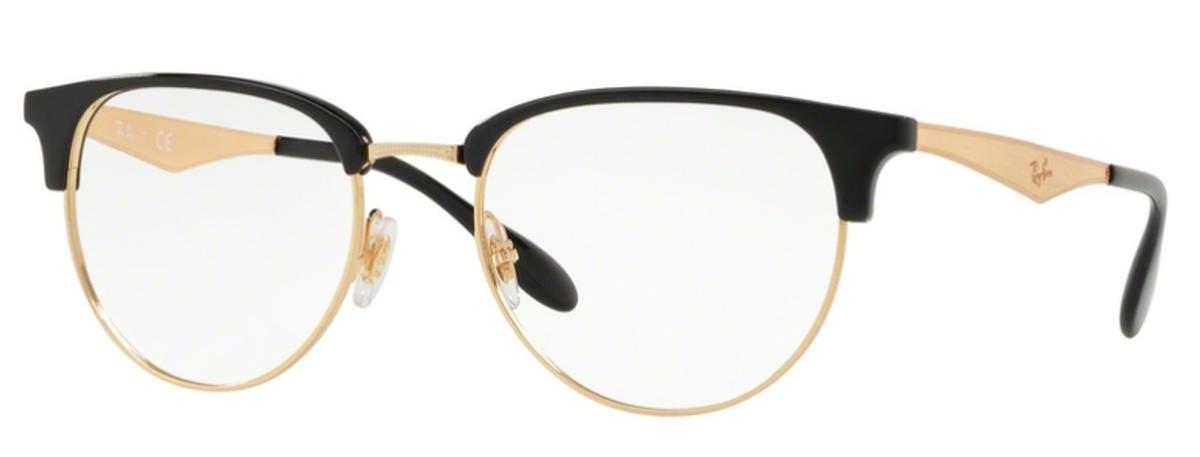 Ray Ban Glasses RX6396 Eyeglasses
