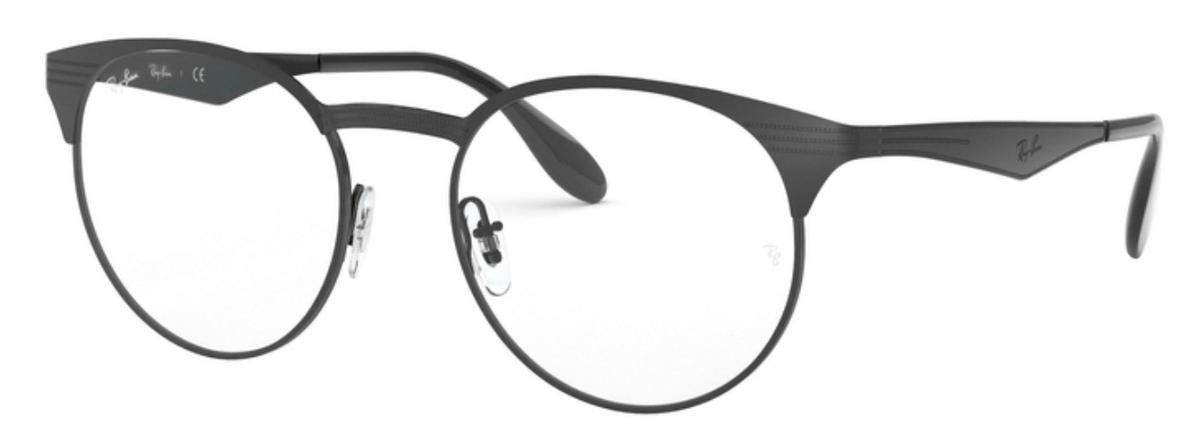 Ray Ban Glasses RX6406 Eyeglasses