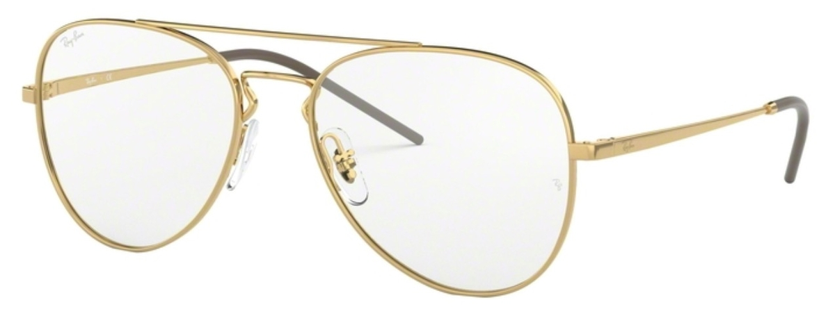 Ray Ban Glasses RX6413 Eyeglasses