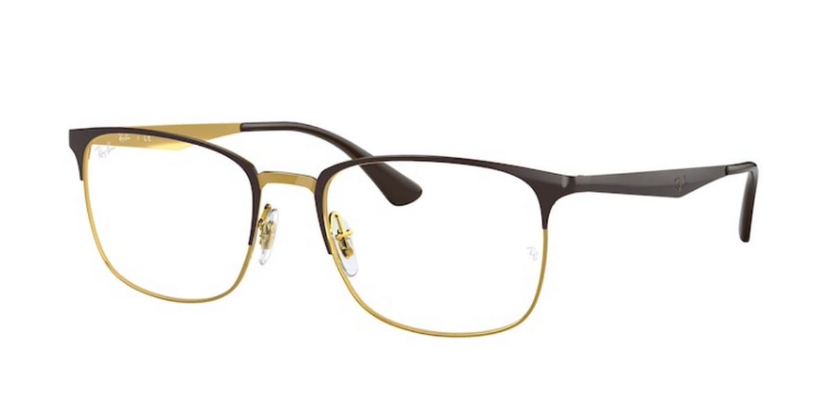 Ray Ban Glasses RX6421 Eyeglasses