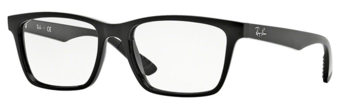 164ec2ffce1fc Ray Ban Glasses Eyeglasses Frames