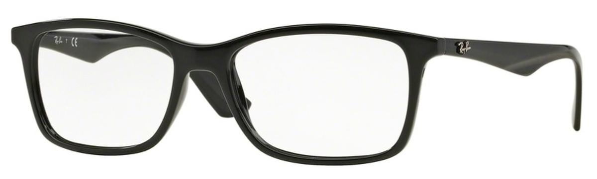 b2915f01bdb Ray Ban Glasses RX7047 Eyeglasses Frames