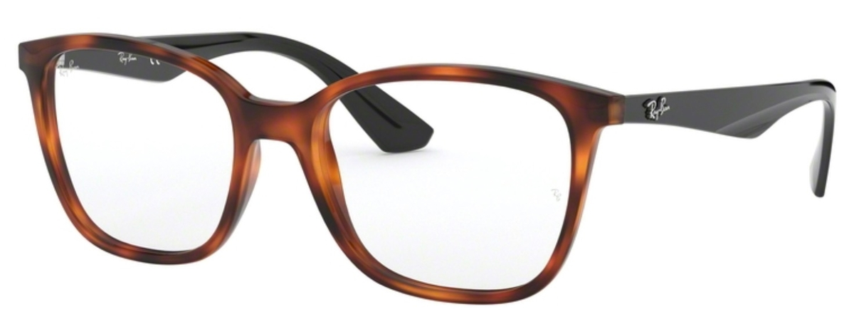 7e84329e37 Ray Ban Glasses RX7066 Eyeglasses Frames