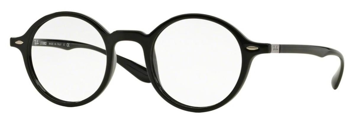 Ray Ban Glasses RX7069F Asian Fit Eyeglasses Frames