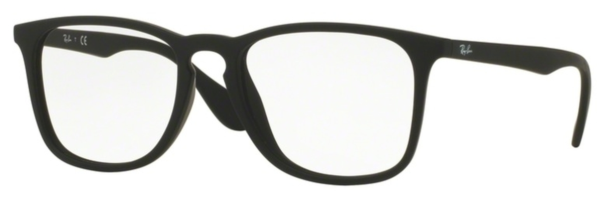 Eyeglass Frames Asian Fit : Ray Ban Glasses RX7074F Asian Fit Eyeglasses Frames
