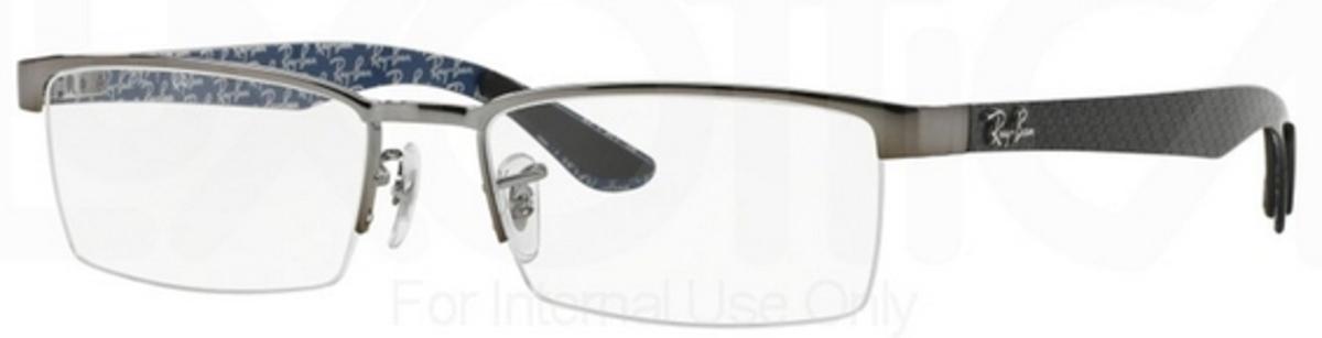 Ray Ban Glasses RX 8412 Eyeglasses