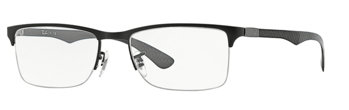 Ray Ban Glasses RX8413 Eyeglasses Frames