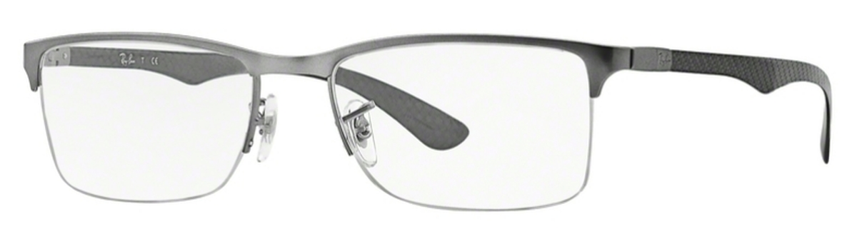 Ray Ban Glasses RX8413 Eyeglasses