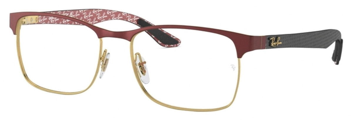 7f3162e959 Ray Ban Glasses RX8416 Eyeglasses Frames