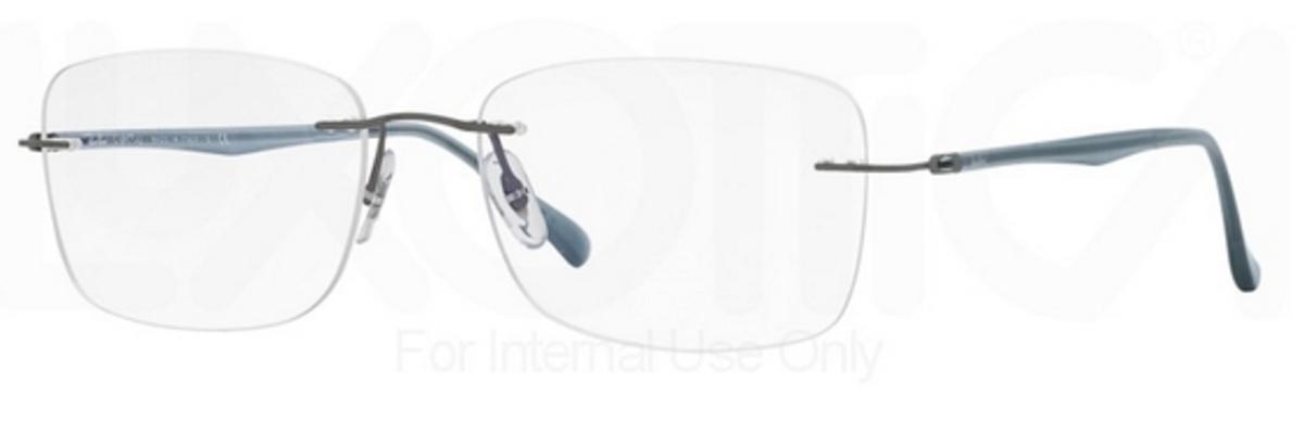 Ray Ban Glasses RX8725 Eyeglasses