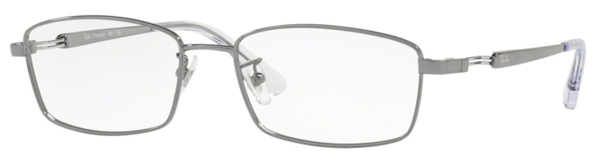 Ray Ban Glasses RX8745D Eyeglasses