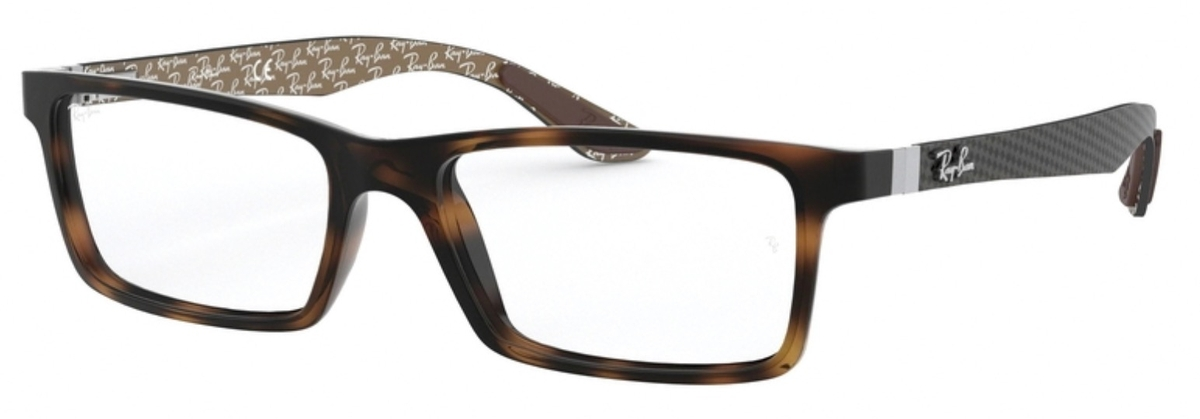 9c40d87299 Ray Ban Glasses RX8901 Eyeglasses Frames