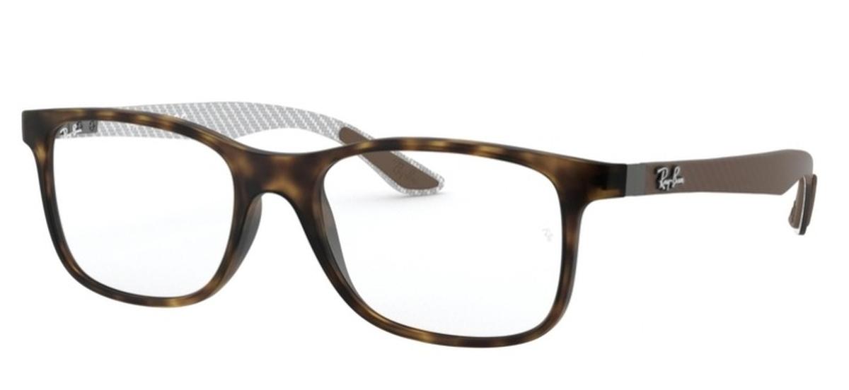 6f27700dd1 Ray Ban Glasses RX8903 Matte Havana. Matte Havana