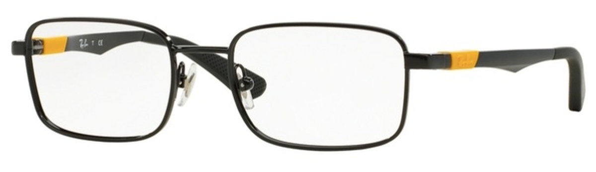 Eyeglass Frames For Juniors : Ray Ban Junior RY1043 Eyeglasses Frames