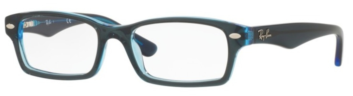 a9a55b40c6a Ray Ban Junior RY1530 Top Blue on Blue Fluo. Top Blue on Blue Fluo