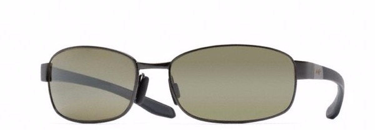 f33c401902cb8 Maui Jim Salt Air 741 Gunmetal with Grey. Gunmetal with Grey