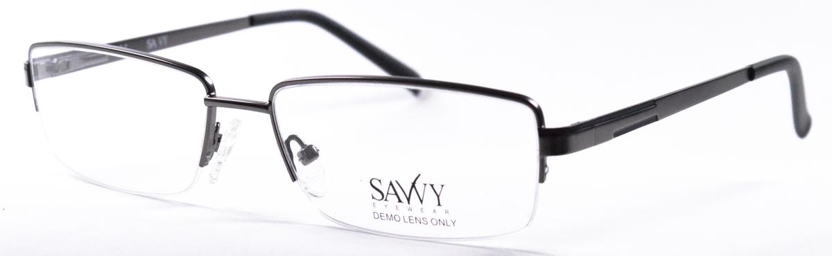 Savvy Eyewear SAVVY 356 Eyeglasses