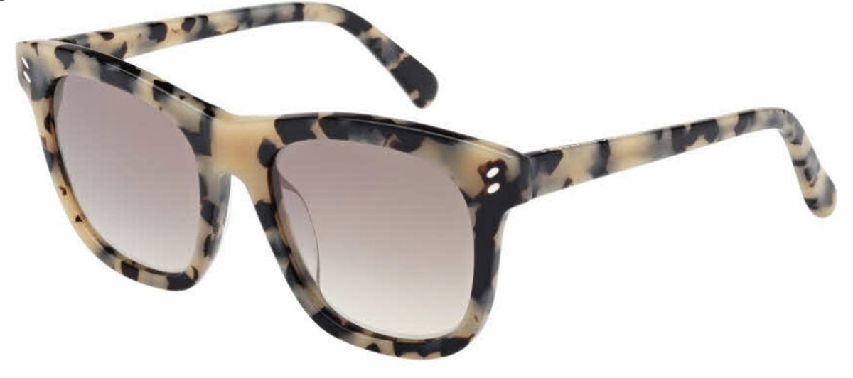 9e7711dfc1 Stella McCartney SC0001S Sunglasses