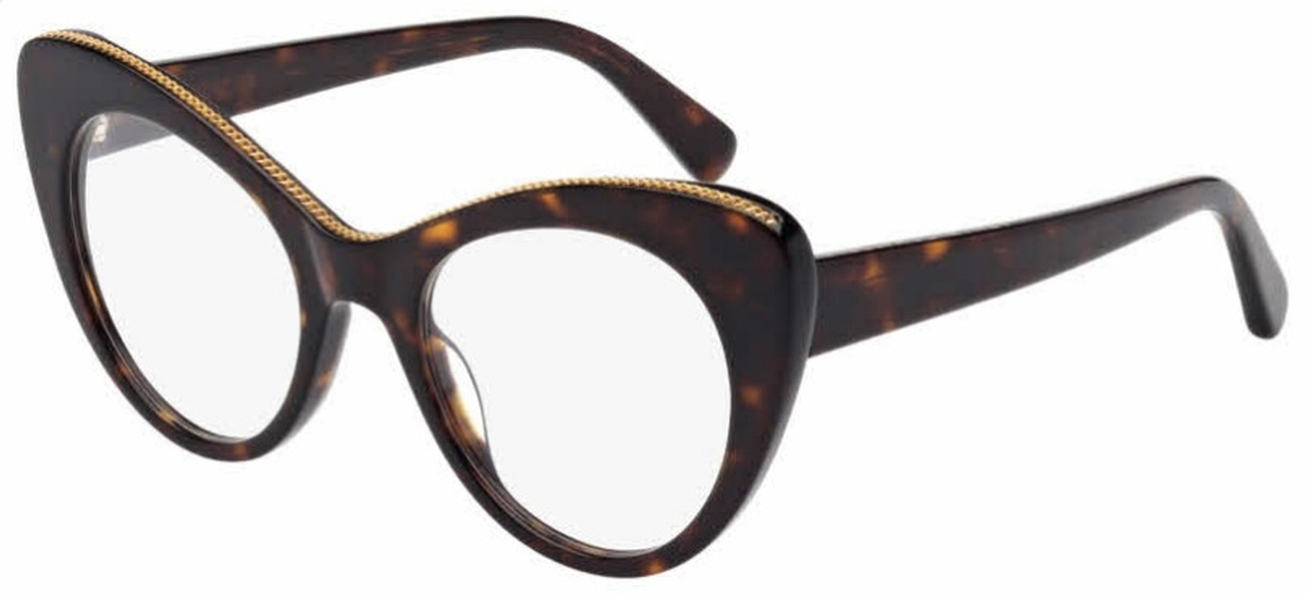 f2c9031733 Stella McCartney SC0008 Eyeglasses. Stella McCartney SC0008. Double tap to  zoom