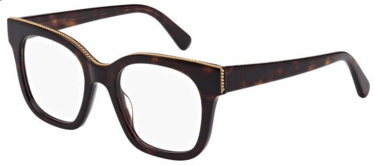 473704cd529 Stella McCartney SC0009 Eyeglasses Frames