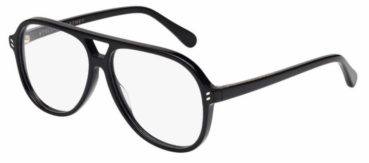 c50439f29e Stella McCartney SC0016 12 Black. 12 Black